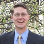 Pastor Nathan Huston